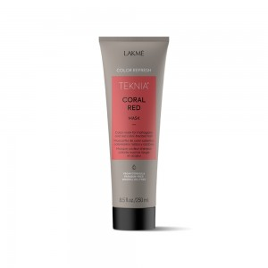 Coral Red Mask 8.5oz