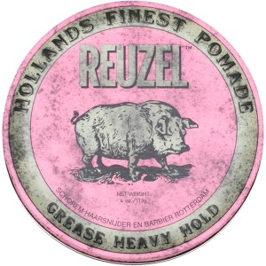 Grease Heavy Hold  4oz