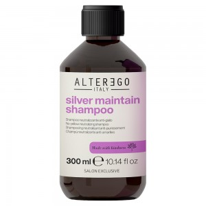 Silver Maintain Shampoo 10.14oz
